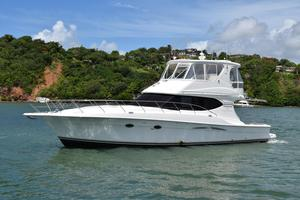 New Silverton 48 Convertible Saltwater Fishing Boat For Sale
