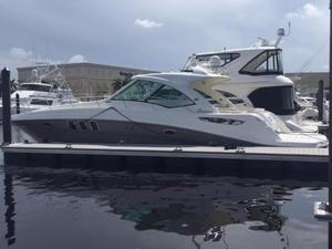 New Sea Ray 48 Sundancer Motor Yacht For Sale