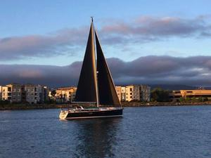 New Beneteau Sense 50 Cruiser Sailboat For Sale