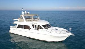 New Navigator 5100 Motor Yacht For Sale