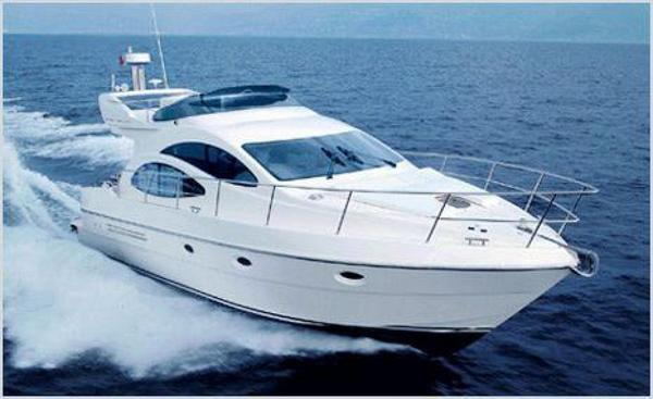 Used Azimut 42E Motor Yacht For Sale