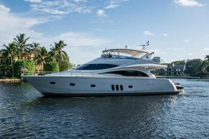 Used Marquis 65 Motor Yacht For Sale