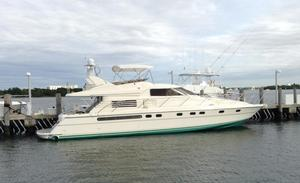 New Fairline Squadron 65 Motor Yacht For Sale