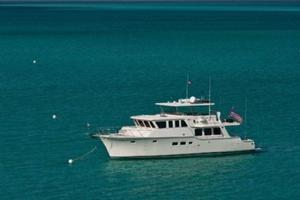 New Out Island Motor Yacht For Sale