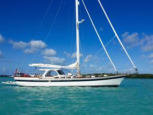 Used Windship Cruiser Sailboat For Sale