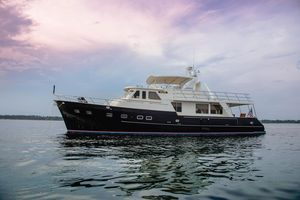 Used Grand Alaskan Motor Yacht For Sale