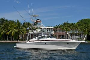 New Riviera Open Express Cruiser Boat For Sale