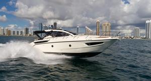 New Azimut Atlantis 38 Cruiser Boat For Sale