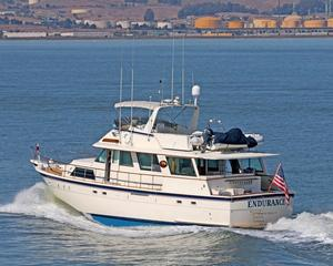 New Hatteras CPMY Motor Yacht For Sale