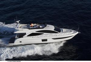 New Dyna Craft 60-11 Motor Yacht For Sale