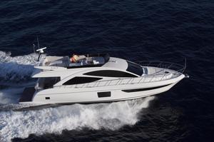New Dyna Yachts Dyna Craft 60-11 Motor Yacht For Sale