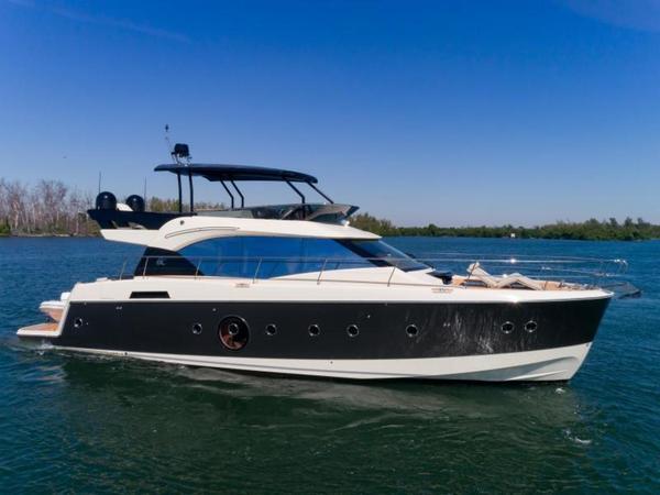 Used Beneteau Monte Carlo MC6 Flybridge Boat For Sale