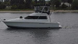 New Silverton 37 Convertible Boat For Sale