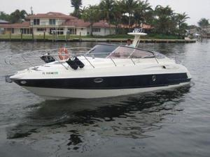 Used Cranchi 33 Endurance Express Cruiser Boat For Sale