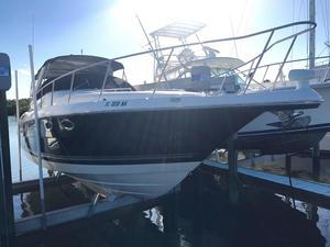 New Monterey 322 Cruiser Boat For Sale