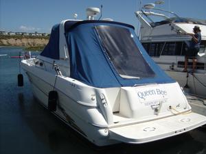 Used Sea Ray Sundancer 310 Express Cruiser Boat For Sale