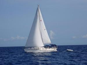 New Catalina 470 Cruiser Sailboat For Sale