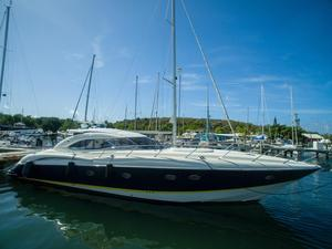 New Sunseeker Predator 58 Motor Yacht For Sale