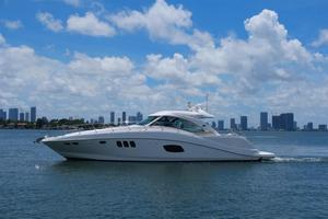 Used Sea Ray 580 Sundancer Motor Yacht For Sale