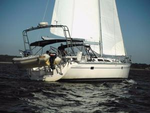 New Catalina 400 MkII Cruiser Sailboat For Sale