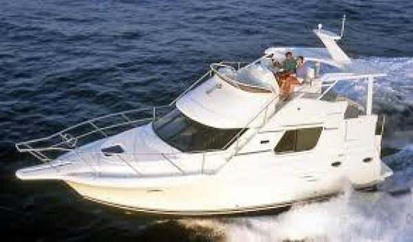 Used Silverton 372 Motor Yacht For Sale