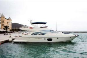 New Azimut Motoryacht Motor Yacht For Sale