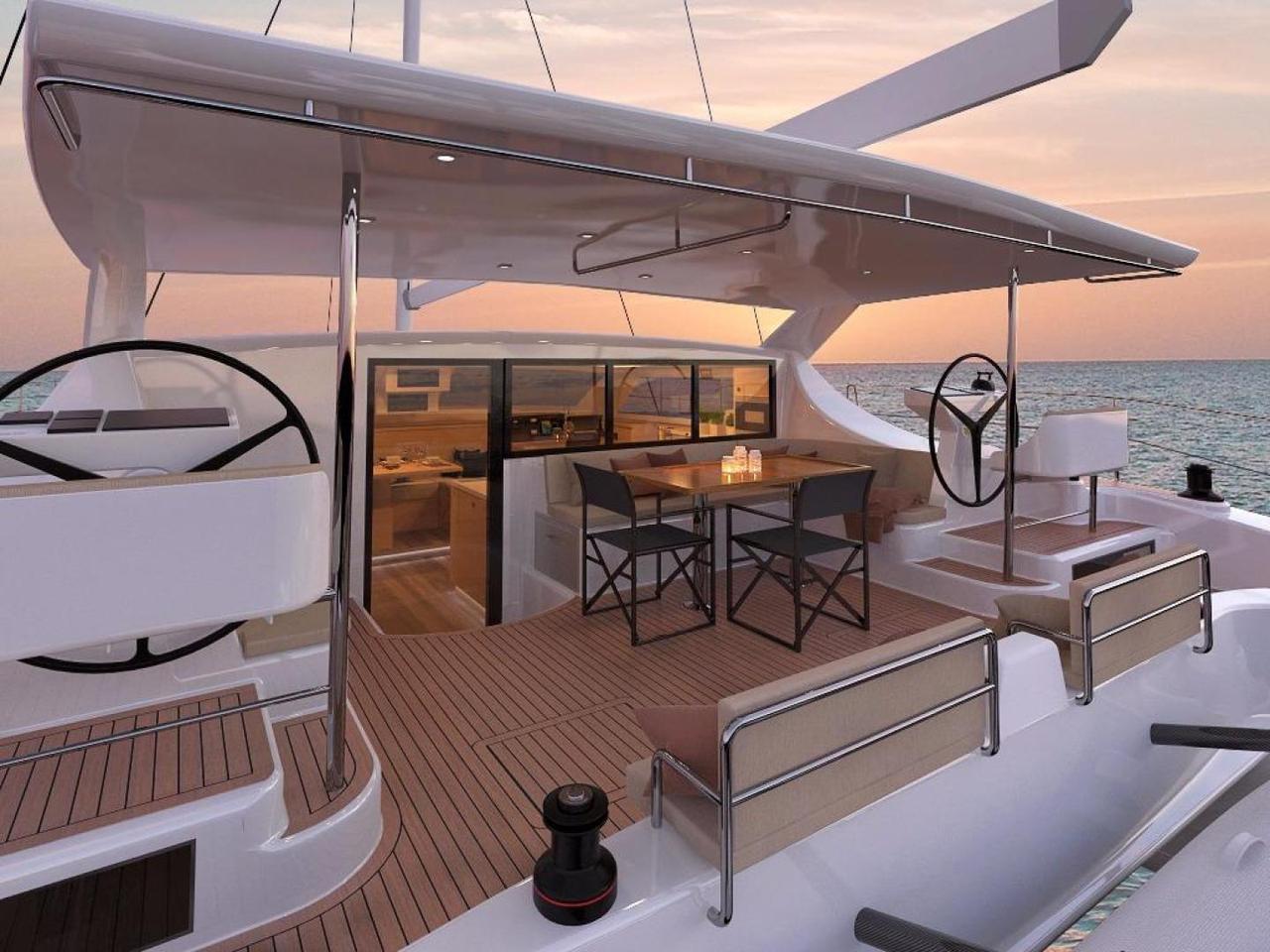 2019 New Seawind 1600 Multi-Hull Sailboat For Sale - San
