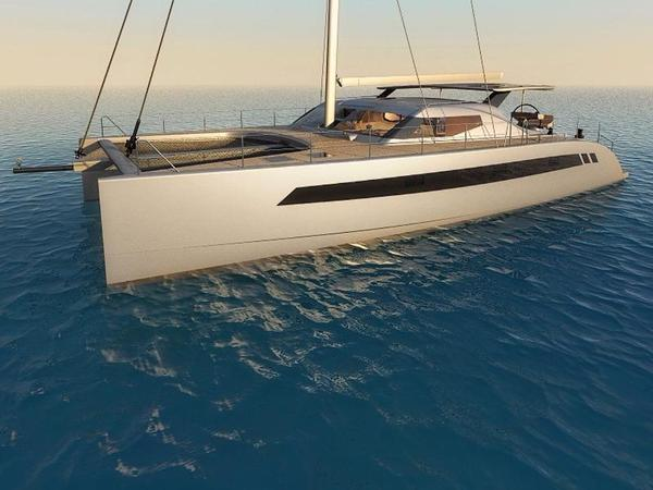 New Seawind 1600 Multi-Hull Sailboat For Sale