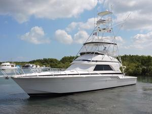 New Bertram 46 Convertible Boat For Sale