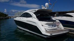 Used Beneteau 44 GT Cruiser Boat For Sale
