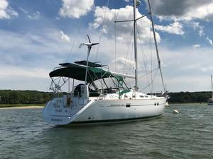 New Beneteau 423 Cruiser Sailboat For Sale