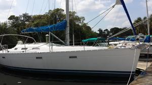 New Beneteau 393 Cruiser Sailboat For Sale