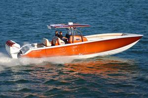 New Nortech Center Console 390 Center Console Boat For Sale