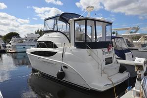 New Meridian 368 Aft Cabin Aft Cabin Boat For Sale