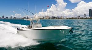 New Sea Vee 340Z Center Console Boat For Sale