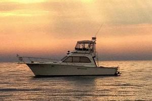 Used Egg Harbor Convertible Sportfish Convertible Fishing Boat For Sale