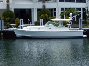 New Mainship 34 PILOT Cruiser Boat For Sale