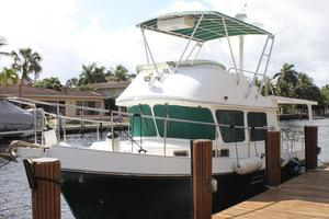 New Albin Express Trawler Boat For Sale