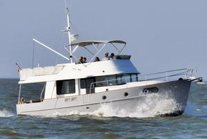 New Beneteau 44 Swift Trawler Boat For Sale