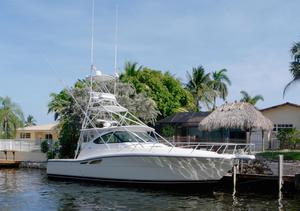 New Tiara 4200 Open Saltwater Fishing Boat For Sale