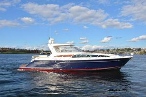 New Chris Craft Roamer Heritage Express Cruiser Boat For Sale
