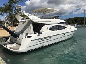 Used Azimut 58 Motor Yacht For Sale