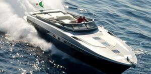 New Otam Millennium Open Express Cruiser Boat For Sale