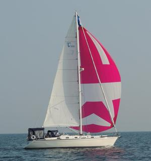 New Tartan 3800 Cruiser Sailboat For Sale