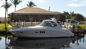 Used Sea Ray 38 Sundancer Motor Yacht For Sale
