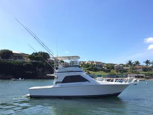 Used Blackfin 38 Convertible Fishing Boat For Sale