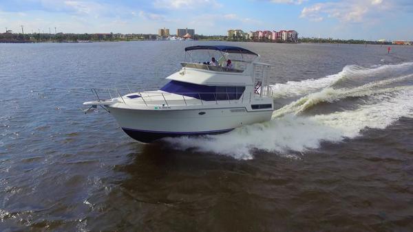 New Carver 370 Aft Cabin Aft Cabin Boat For Sale