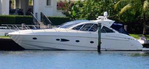 New Azimut Atlantis 54 Cruiser Boat For Sale