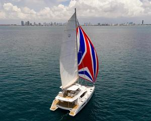 New Robertson & Caine Leopard 58 Multi-Hull Sailboat For Sale
