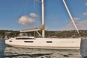 New Jeanneau 53 Sloop Sailboat For Sale